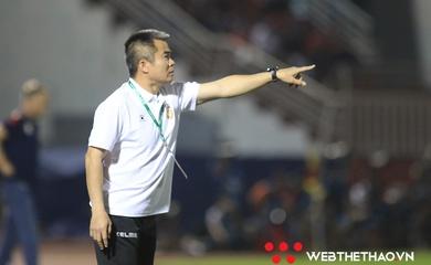 HLV Phạm Minh Đức: Đừng gọi tôi là Jose Mourinho Việt Nam