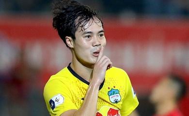 Vua phá lưới V.League 2021: Eydison san bằng số bàn thắng với Văn Toàn