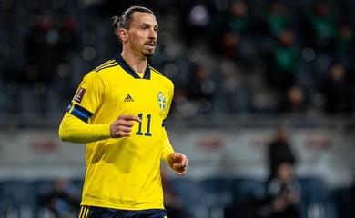 Ibrahimovic có thể bị cấm thi đấu 3 năm vì công ty… cá cược