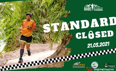 Giải chạy Ba Be Jungle Marathon 2021 sẽ đóng cổng đăng ký Standard vào 21/5
