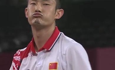 Kết quả cầu lông Olympic mới nhất: Khóc như một đứa trẻ, Axelsen ngăn Chen Long vào lịch sử