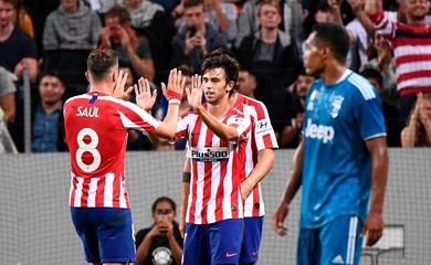 Barca ra điều kiện cho Saul và Joao Felix để đổi lấy Griezmann