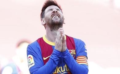 Barca, Real hay Atletico tự quyết chức vô địch La Liga?