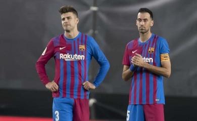 Những con số khủng khiếp của Koeman ở Barca trong 15 tháng