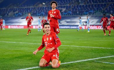 Bayern Munich có thể ngược dòng ở Champions League với 5 lý do