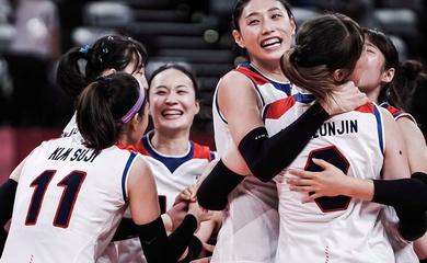 Theo bước Việt Nam, bóng chuyền nữ Hàn Quốc bỏ giải Vô địch châu Á