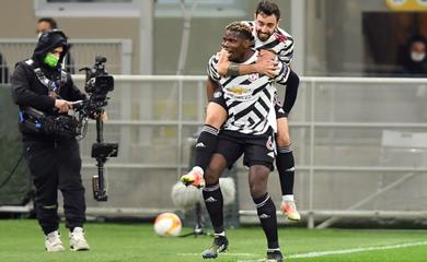 Bruno Fernandes đưa ra điều kiện để ký hợp đồng mới với MU
