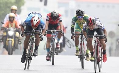 Trực tiếp đua xe đạp Cúp truyền hình HTV 2021 hôm nay 12/4
