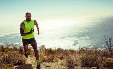 Chạy bộ trên 70km mỗi tuần khiến đàn ông yếu sinh lý?