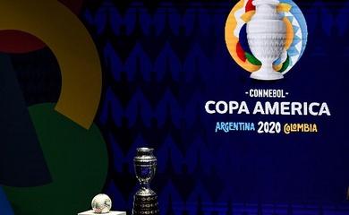 Messi tài trợ vắc-xin chống Covid-19 cho Copa America 2021