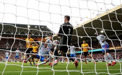 De Gea chấm dứt chuỗi 40 quả penalty không thể cản phá