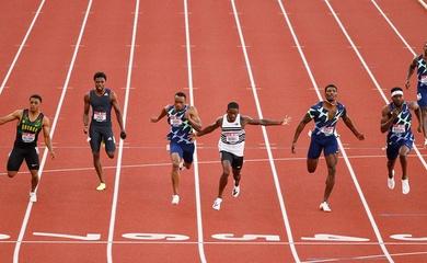 Top 5 sự kiện thể thao có môn điền kinh đáng chú ý nhất
