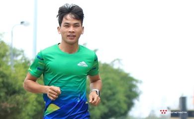 """Đỗ Trọng Nhơn - Chàng đại sứ """"chạy bộ 6 múi"""" của giải marathon ở Tây Ninh"""