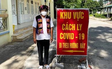 Marathoner Đoàn Ngọc Hải xuất viện, âm tính lần hai với COVID-19