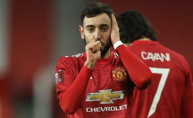 Ngôi sao MU kể tên 9 cầu thủ xuất sắc nhất Ngoại hạng Anh
