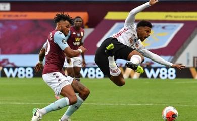 Link xem trực tiếp Aston Villa vs Sheffield United, Ngoại hạng Anh 2020