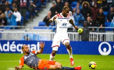 Lịch trực tiếp Bóng đá TV hôm nay 15/9: Montpellier vs Lyon