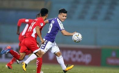 Lịch trực tiếp Bóng đá TV hôm nay 20/9: Viettel vs Hà Nội FC
