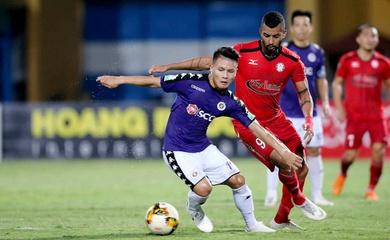 Lịch trực tiếp Bóng đá TV hôm nay 16/9: Hà Nội vs TPHCM