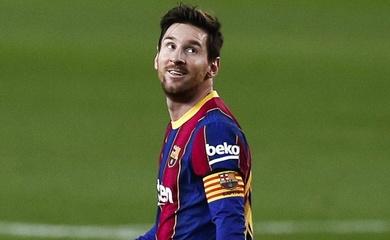 Messi có thể nhận đặc ân lớn của Barca vào tháng 1