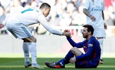 Lần cuối Messi đối đầu Ronaldo ở Champions League là khi nào?