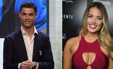 Ronaldo từng có mối tình bí mật khi tìm hiểu Georgina Rodriguez