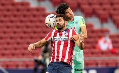 Tin tức bóng đá mới nhất hôm nay 30/9: Cavani và Diego Costa hoán đổi vị trí