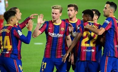 3 cầu thủ Barca không ủng hộ Messi chống lại giảm lương là ai?