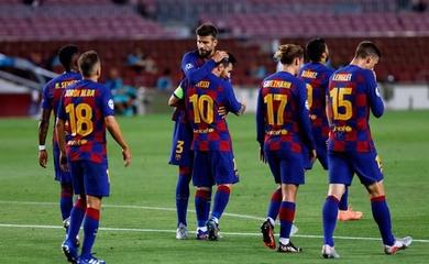 """Barca tham gia """"siêu giải đấu"""" châu Âu ngay trước khi chủ tịch từ chức"""