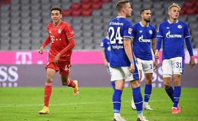Cầu thủ ghi bàn trẻ nhất lịch sử của Bayern Munich từng rời Chelsea