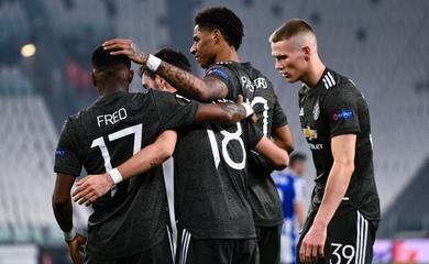 Kết quả bốc thăm cúp C2 - Europa League vòng 1/8: MU đụng độ đối thủ lớn