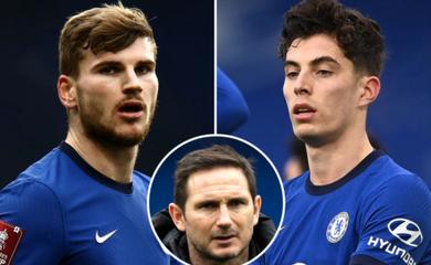 5 lý do cay đắng khiến HLV Lampard bị Chelsea sa thải