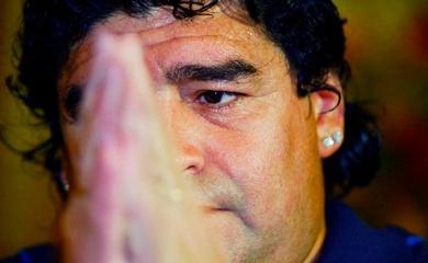 Tiết lộ về những ngày cuối cùng của Maradona