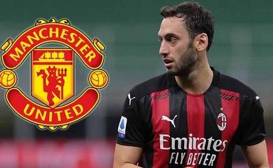 Tin bóng đá mới nhất hôm nay 31/10: MU hỏi mua sao AC Milan