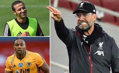 Liverpool cần tăng cường vị trí nào sau khi chỉ mua 1 cầu thủ?