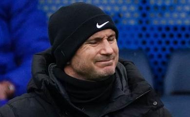 HLV Lampard bị Chelsea sa thải ngay sau chiến thắng