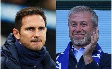 """Ông chủ Chelsea nói gì sau khi """"trảm"""" HLV Lampard?"""
