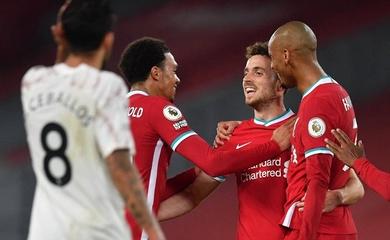 """Klopp đáp trả huyền thoại MU khi Liverpool bị chê là """"cẩu thả"""""""