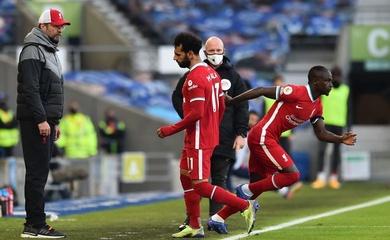 Liverpool mất đội ngũ ngôi sao trị giá 330 triệu bảng