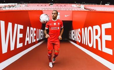 Đội hình mạnh nhất của Liverpool với Thiago Alcantara và 3 sơ đồ