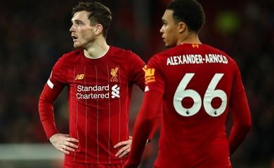 Klopp nói về kịch bản bất thường ở vị trí trung vệ của Liverpool
