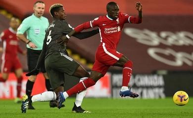 Klopp cảnh báo Liverpool nghiêm khắc sau trận hòa MU