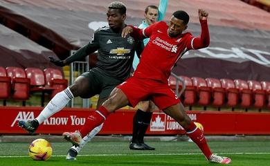 Trận Liverpool vs MU hút khách nhất lịch sử Ngoại hạng Anh