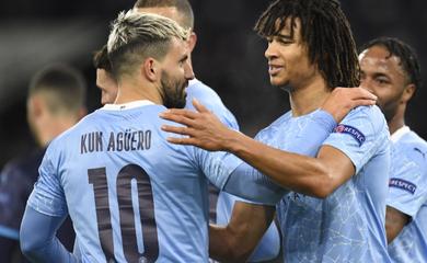 Cơ hội vô địch Champions League của Man City cao hơn Bayern và Liverpool
