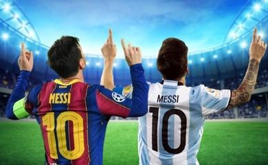 Messi chơi trận thứ 900 và sẵn sàng gia tăng kỷ lục với Barca