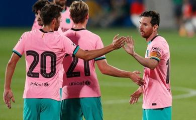 Cựu danh thủ Argentina bất ngờ chỉ trích Messi