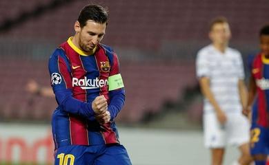 """Cựu chủ tịch Barca: """"Messi ra đi không phải vì tiền"""""""
