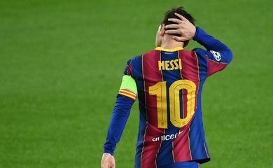 Maradona dự đoán Messi sẽ kết thúc tồi tệ với Barca