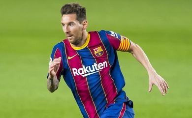 PSG có thể đưa ra những gì để thuyết phục Messi?