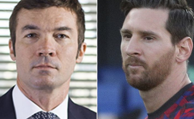 Vì sao luật sư tư vấn cho Messi rời Barca bằng burofax phải ra đi?